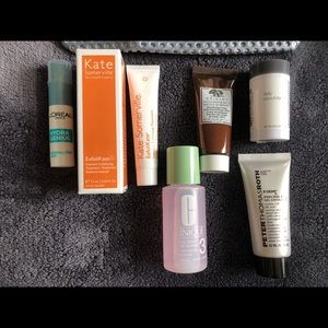 Other - BNIB Set of 6 Travel Sized Skincare Products